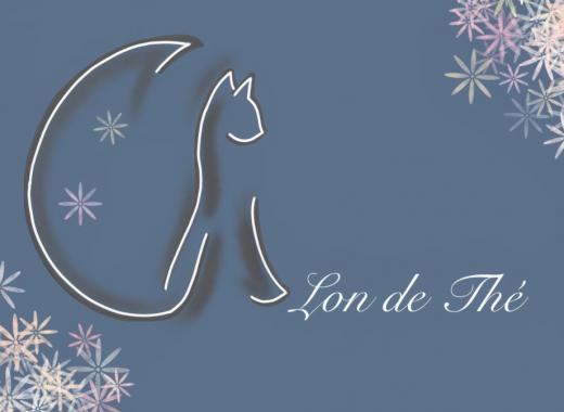 Chat Lon de Thé