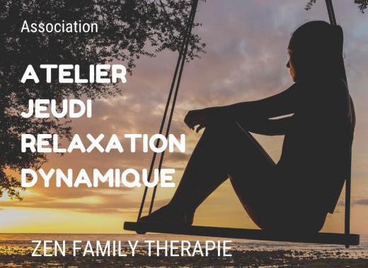 Zen Family Thérapie