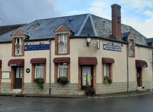 L'Auberge de Nesploy - Le Poivre et Sel