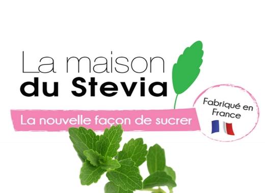La maison du Stevia