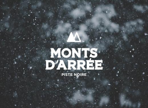 MONTS D'ARREE ™