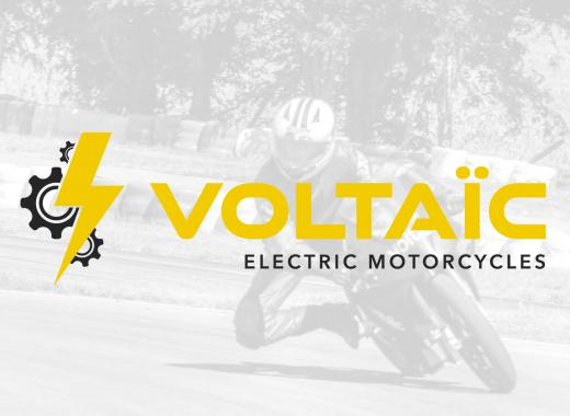 Voltaïc Electric Motorcycles