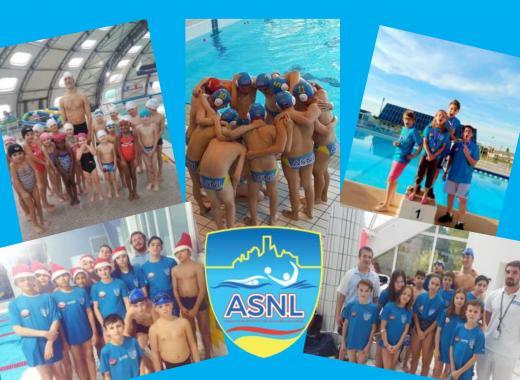 Aidez le club de natation de LOUDUN