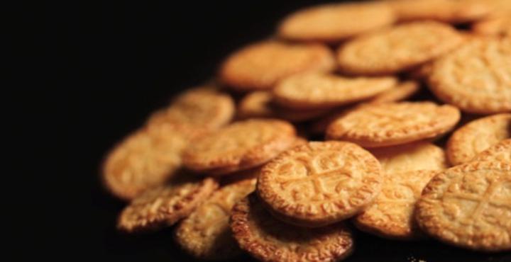 Les biscuits de Mr. LAURENT