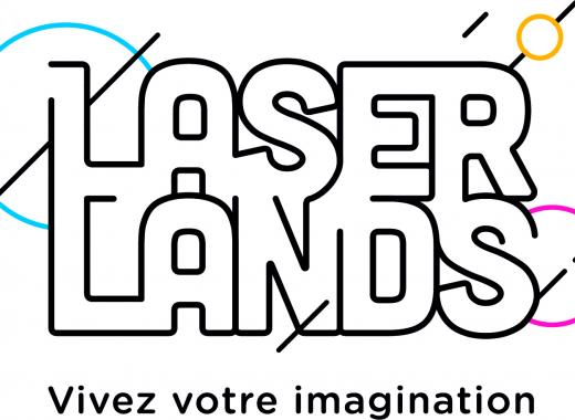 Soutenez votre Laser Lands