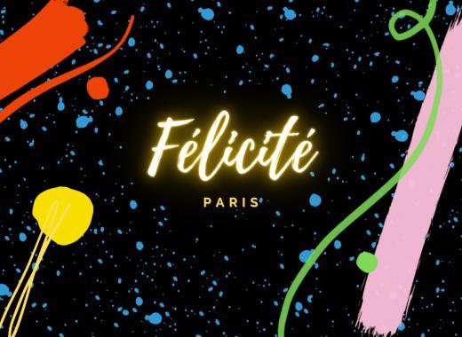 Pâtisserie FÉLICITÉ Paris