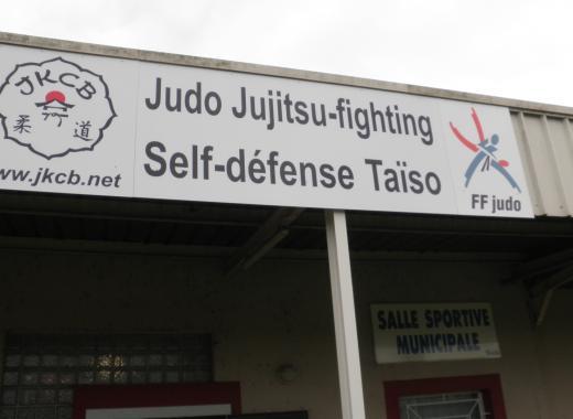 Soutenez le JKCB en nous aidant à acquérir des équipements !