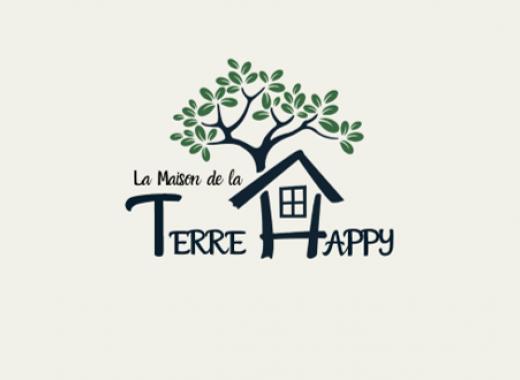 La Maison de la Terre Happy