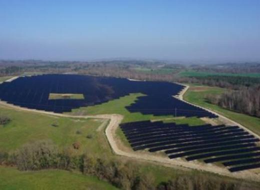 2 Centrales Solaires dans l'Aude