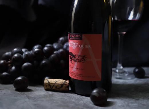 Saint Chamond, n'est pas un vin mais un tracteur-chenillard