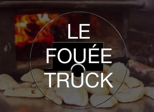 Le Fouée Truck
