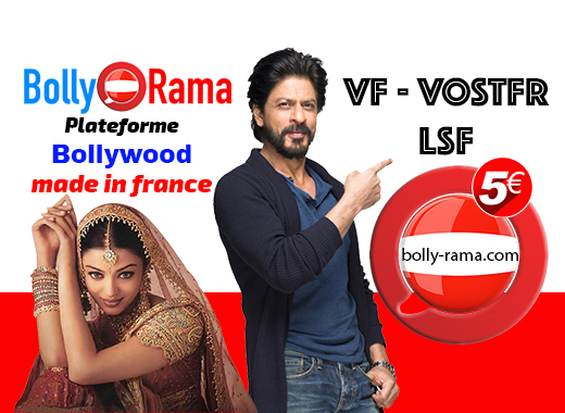 BOLLY-RAMA Bollywood 100% VF