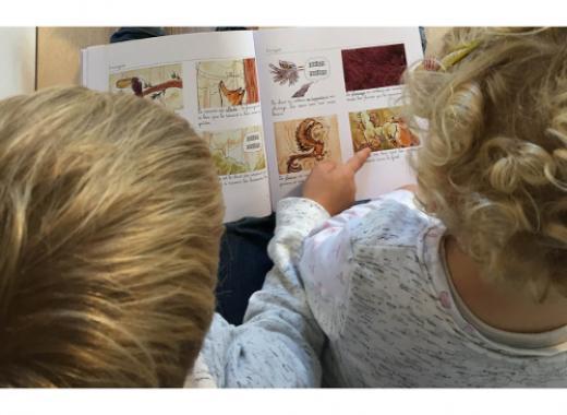 Cours Troubadour - Education enfants