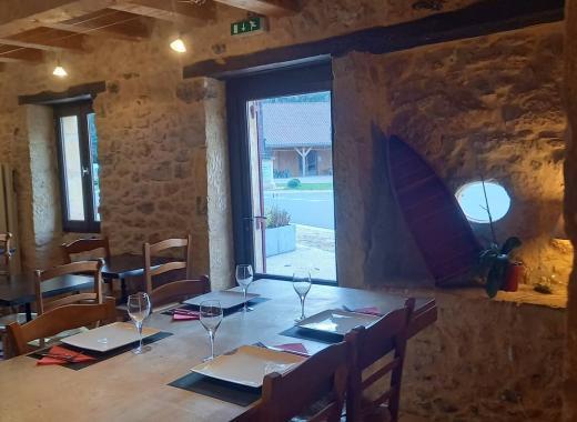 """Reprise du restaurant """"Le Veilleur d'Urval"""""""