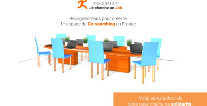 "Association ""Je cherche un Job"""