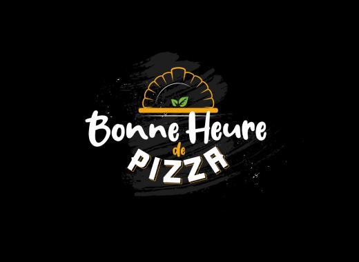 Bonne heure de pizza