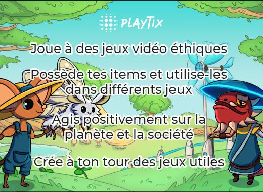 PlayTiX