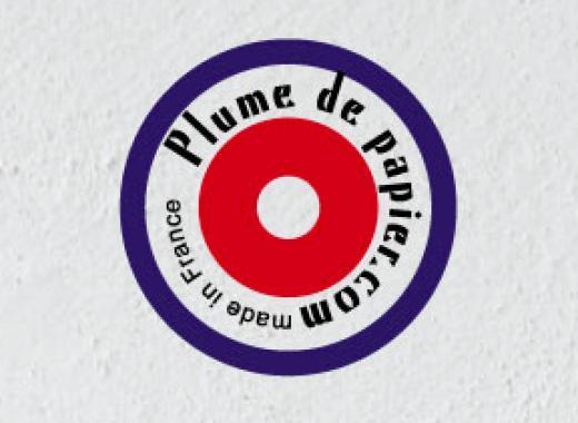 PLUME DE PAPIER