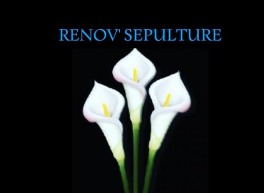 Rénov' Sépulture