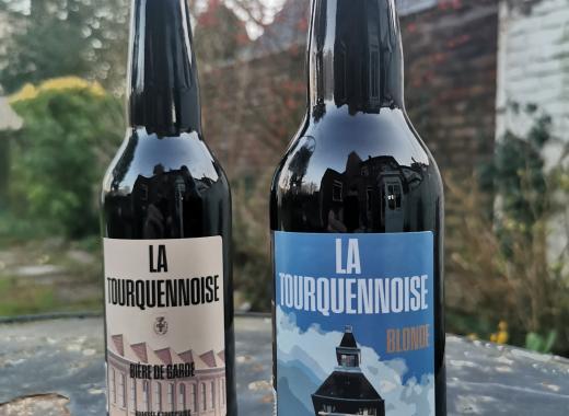 La bière Tourquennoise