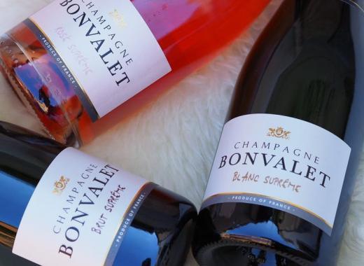 Distillerie & Champagne Bonvalet
