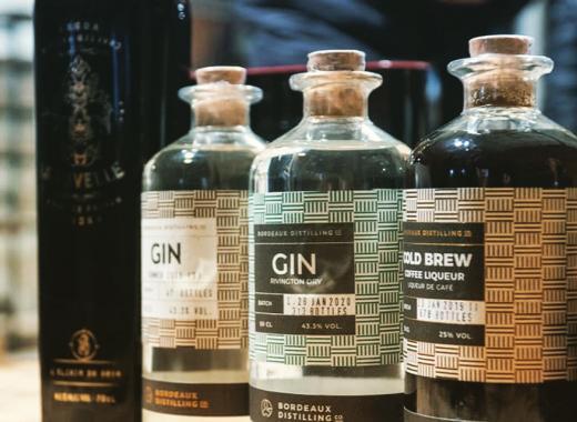 The Bordeaux Distilling Company
