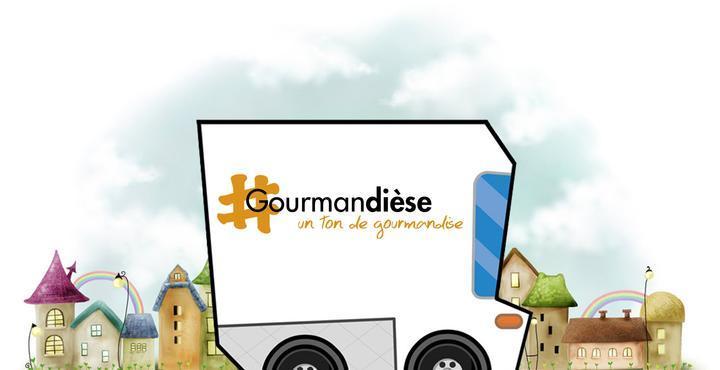 #Gourmandièse