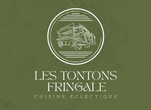 Boutique - Food Truck - Les Tontons Fringale