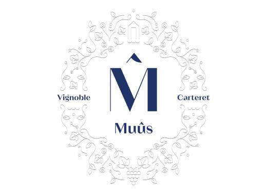 Muûs - Vignoble à Barneville-Carteret