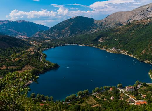 Amabruzzo - Par Faim d'Italie