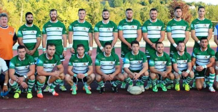 Le Rugby à XIII de Villeneuve sur Lot