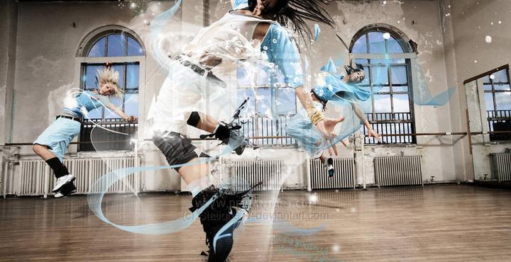 Fit Ol'dance