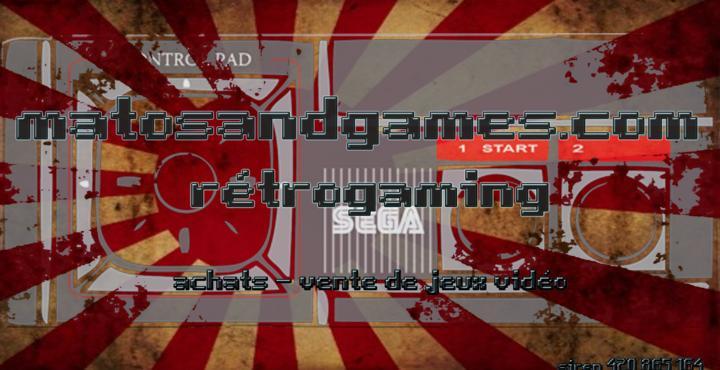 MatosAndGames