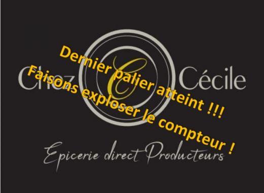 Chez Cécile