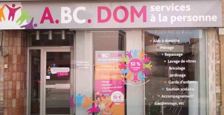 A.BC.DOM SERVICES