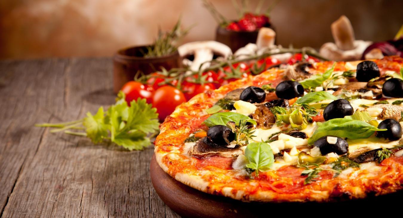 Pizz'a Gogo