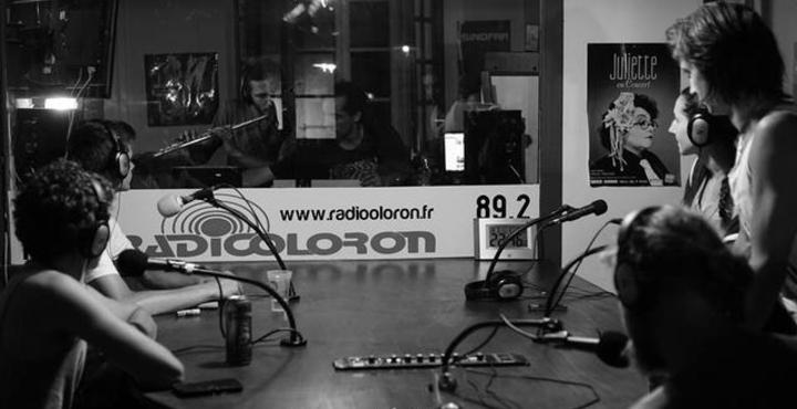 Radio Oloron