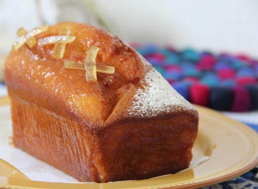 Petits gâteaux du Pibeste