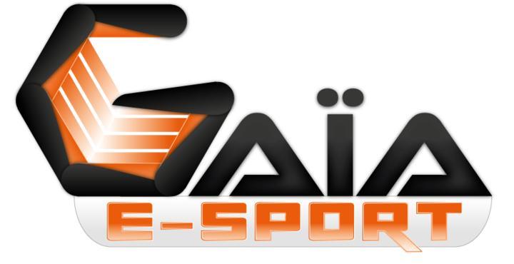 Gaïa e-sport
