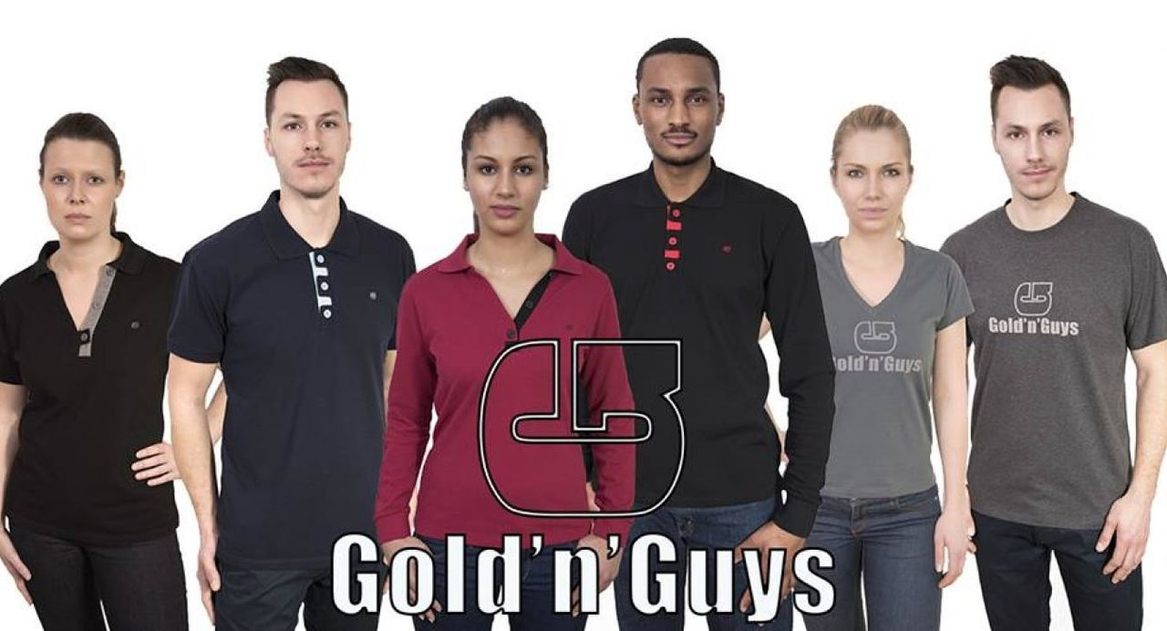 Gold'n'Guys