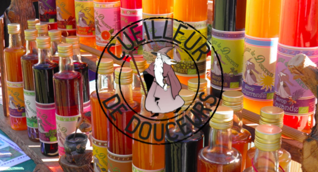 Allez ZOU - Brasserie de Haute Provence