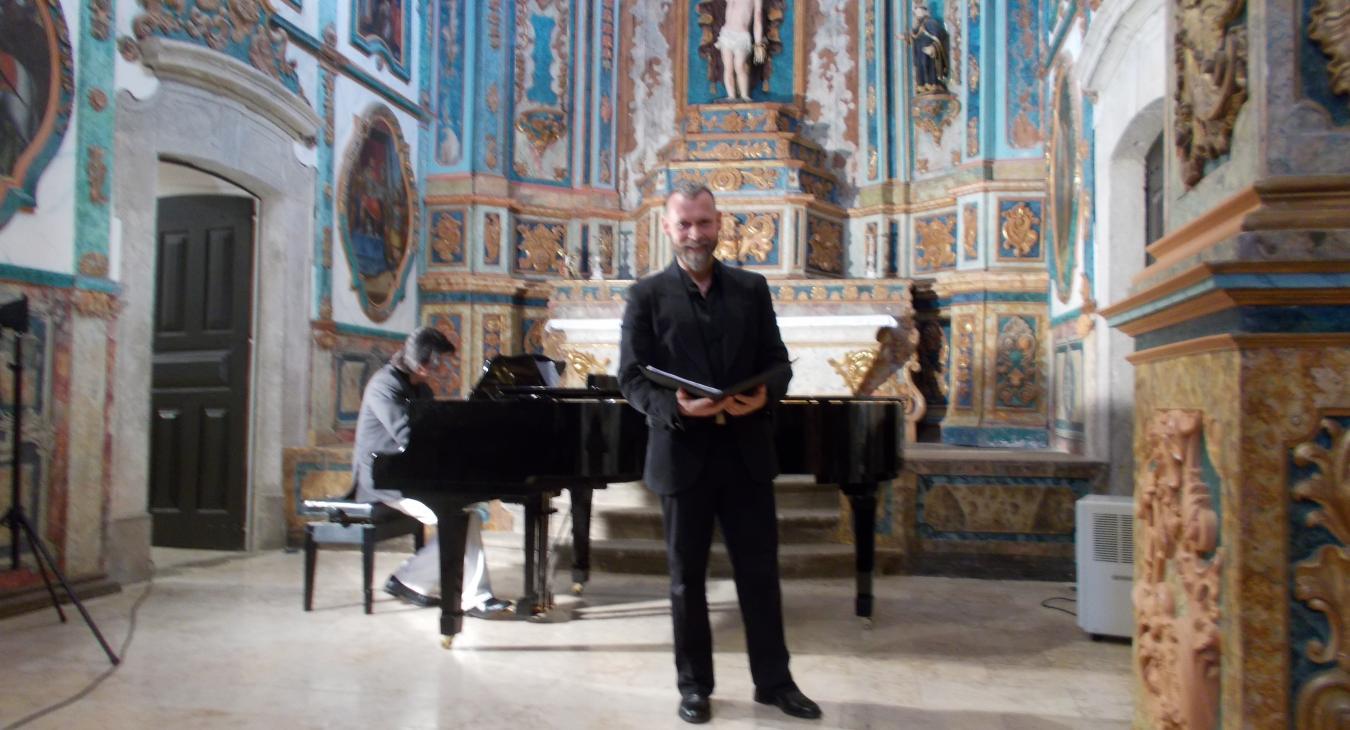 """Concert : """"My favorite things"""", du baroque au contemporain"""