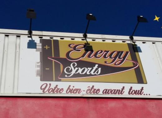 Energy Sports