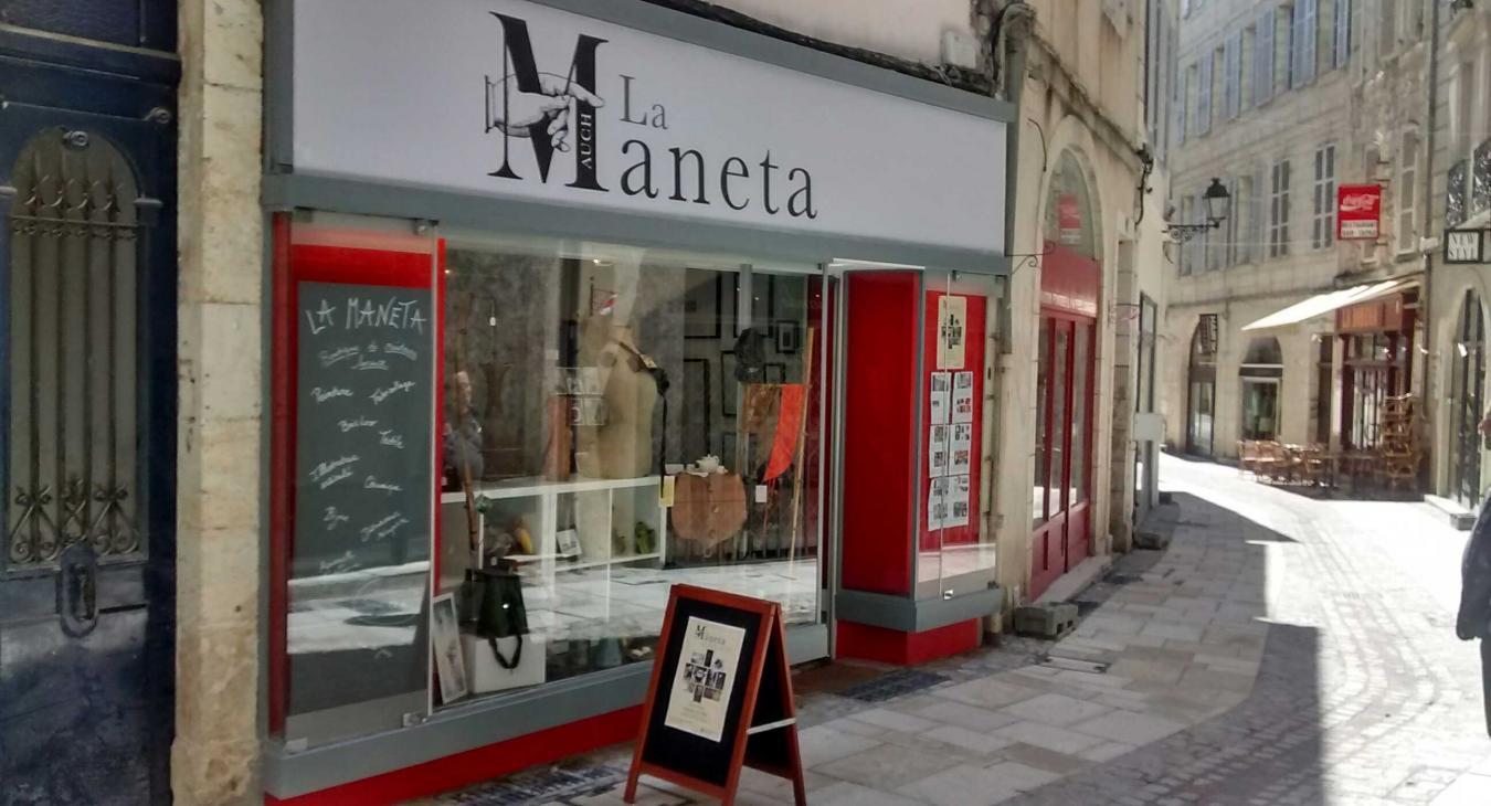 La Maneta