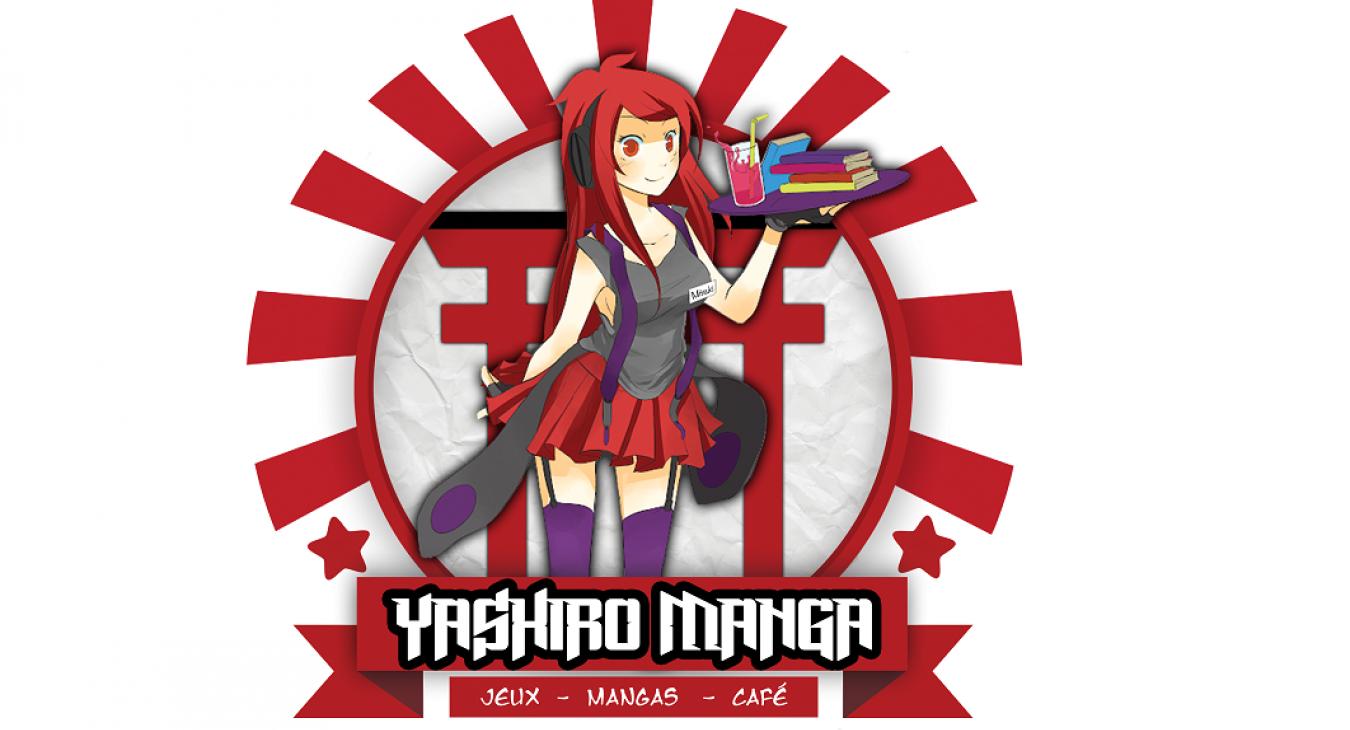 Développement du Yashiro