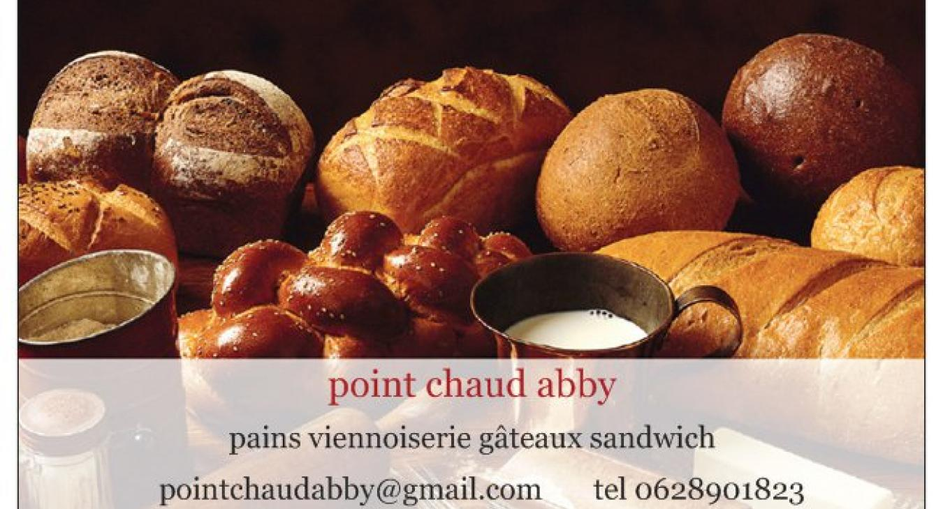 Point chaud abby