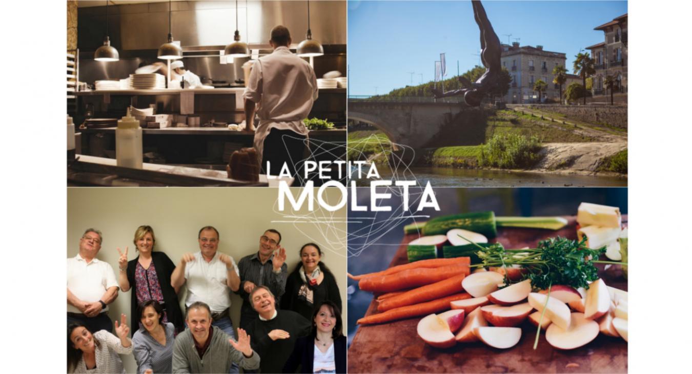 La Petita MOLETA - Brasserie & Compagnie