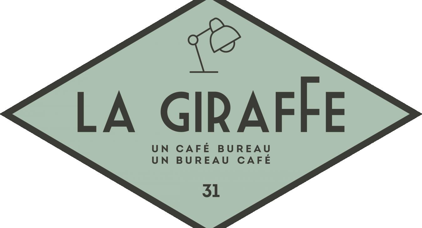 La Giraffe Café-Bureau