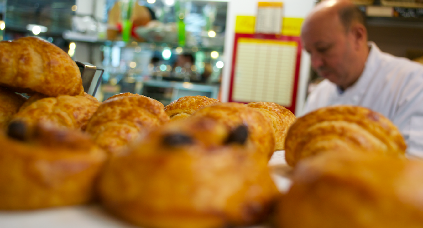 Boulangerie pâtisserie Lina