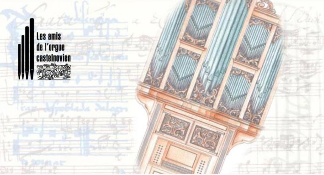 L'orgue des Castelnoviens